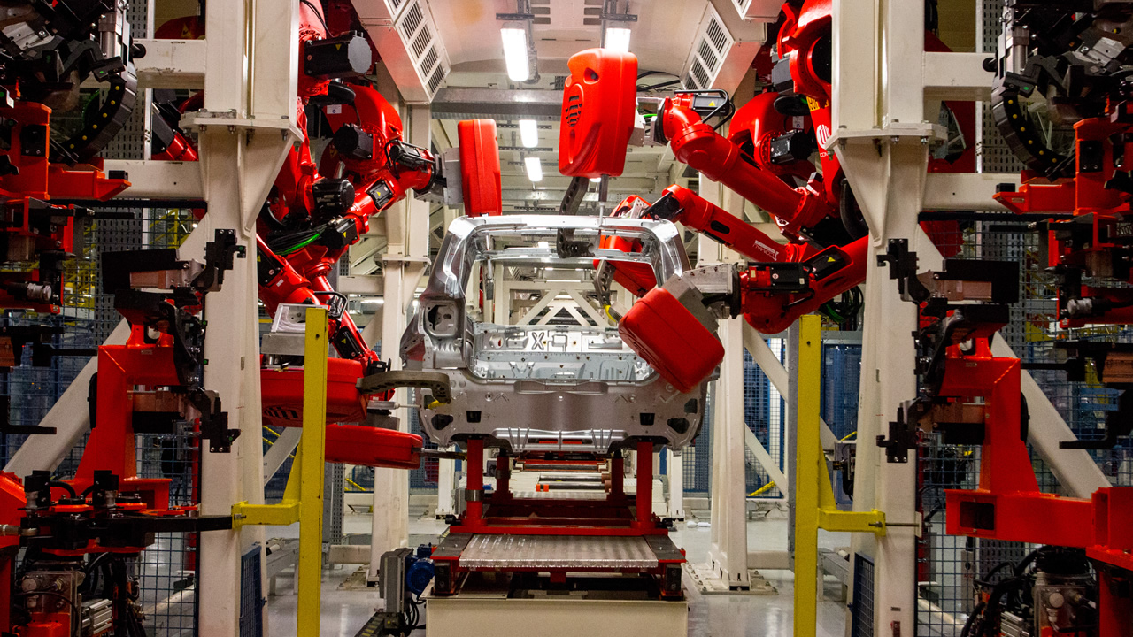 Comau to play big role at conference about industrial robots in automotive manufacturing