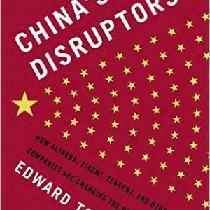 edward tse china's disruptors