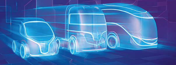 Commercial vehicles 'on the road to digital transformation'