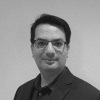 Lior Elazary, founder and CEO of inVia Robotics