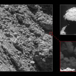 Fugitive robot found holed up on comet. Scientists demand the truth