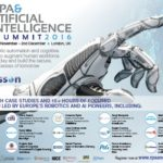Robotic process automation and artificial intelligence will 'drastically transform modern workplace', says IQPC