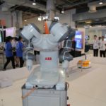 Industrial internet: ABB signs deal with Huawei to develop robotics and automation solutions