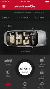 iphone-nissan-smartcar