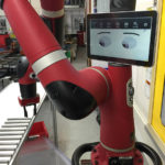 Tag Team Manufacturing says using Rethink Robotics machines has improved performance by 25 per cent
