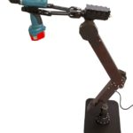 Servosila launches robotic arm for mobile market