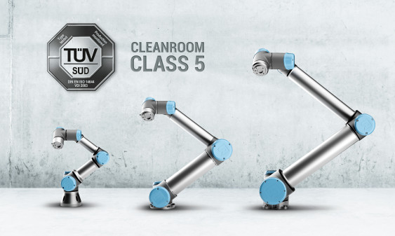 universal-robots-cleanroom