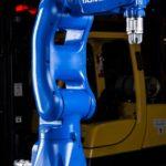 Yaskawa Motoman demonstrates new range of robots at IMTS