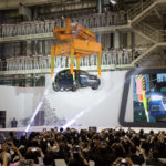 Smart factory: Audi opens advanced manufacturing plant in Mexico
