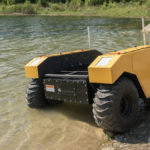 Clearpath Robotics launches amphibious robot