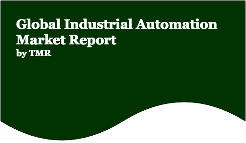 Industrial automation market forecast to grow to more than $350 billion by 2024