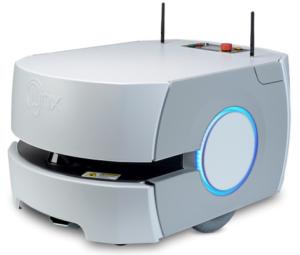 omron-mobile-robot