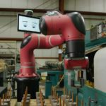 Rethink Robotics' Sawyer signs deal with Korean company TPC Mechatronics