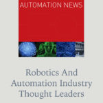 New book launch: Robotics and Automation Industry Thought Leaders