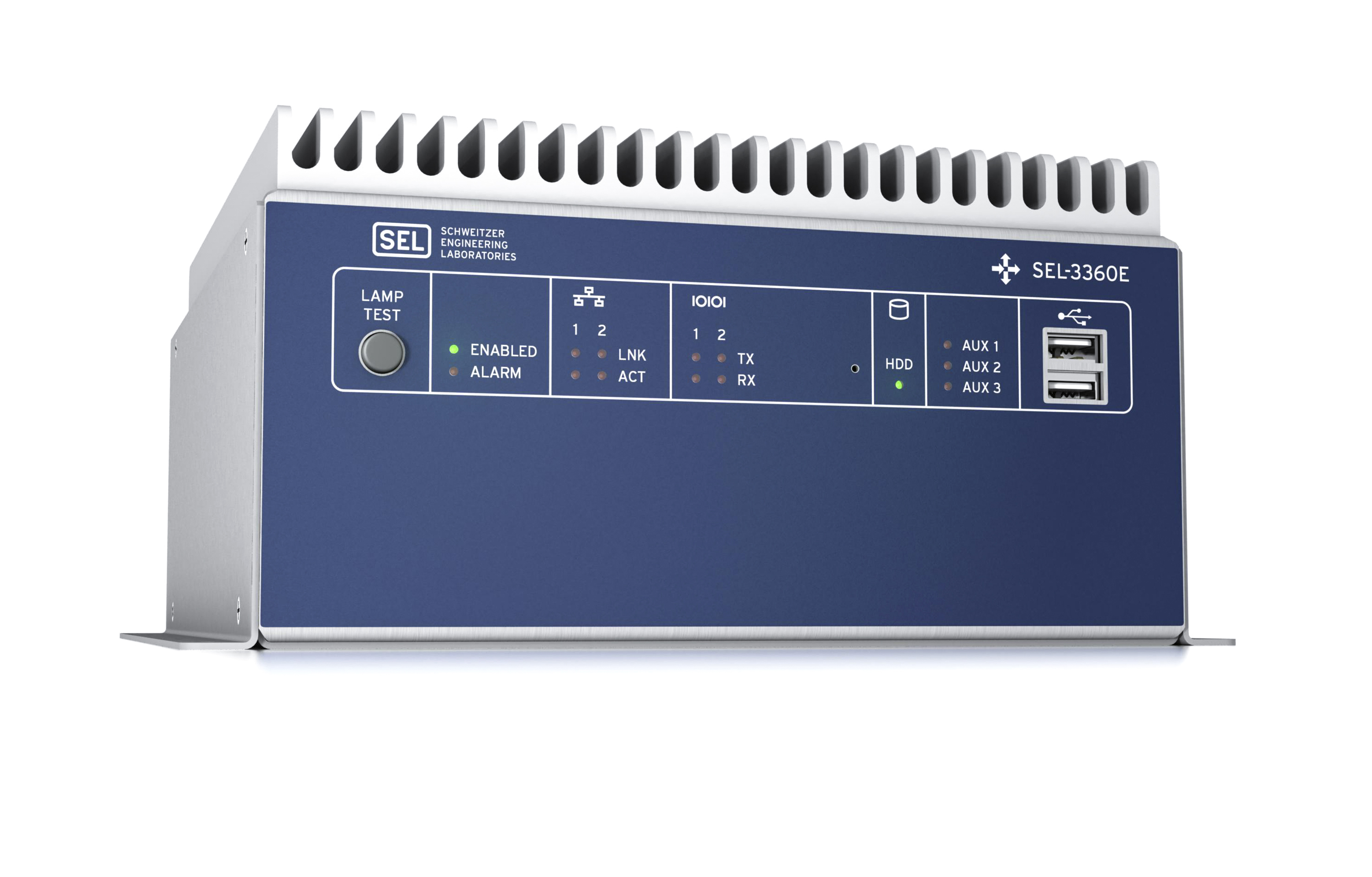 SEL launches new industrial computer