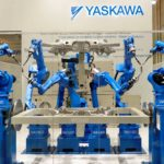Yaskawa expands in China and makes plans for Brexit amid US-China trade talks