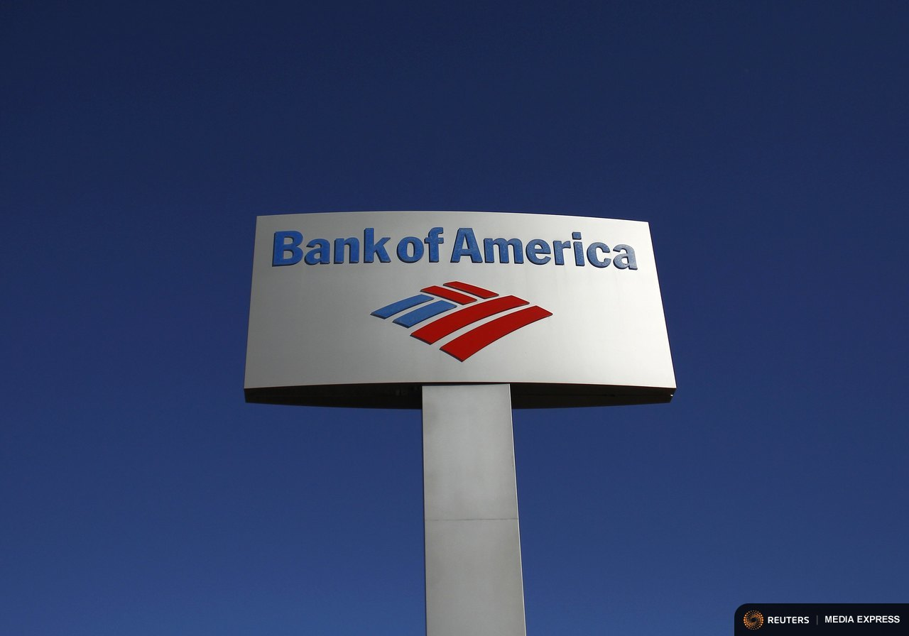 Bank of America hires chatty virtual robot