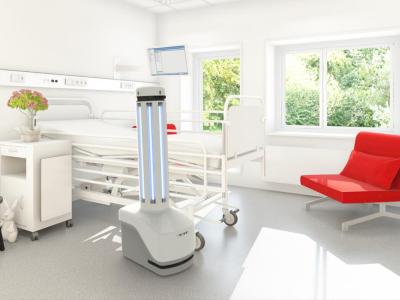 blue-ocean-uv-disinfection-robot-room