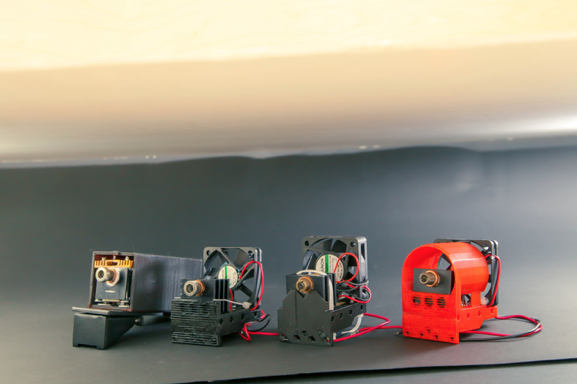 Endurance invents new new diode laser for 3D printers