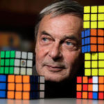 The Rubik's Cube phenomenon: One for the all-time pop charts
