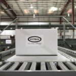 Distribution requires a warehouse control system