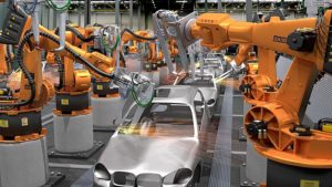 IMG - Video: Industrial robots market | Robotics & Automation News