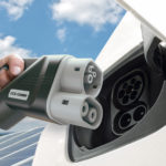 Consortium of car companies to build massive power network for electric vehicles