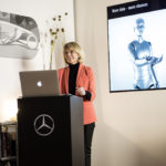 Mercedes research boss prioritises artificial intelligence