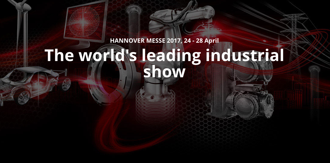 Hannover Messe chooses Robotics and Automation News as media partner