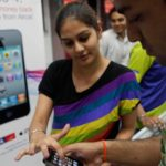 Manufacturing: Apple considers making in India