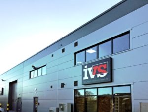 ivs harwell relocation