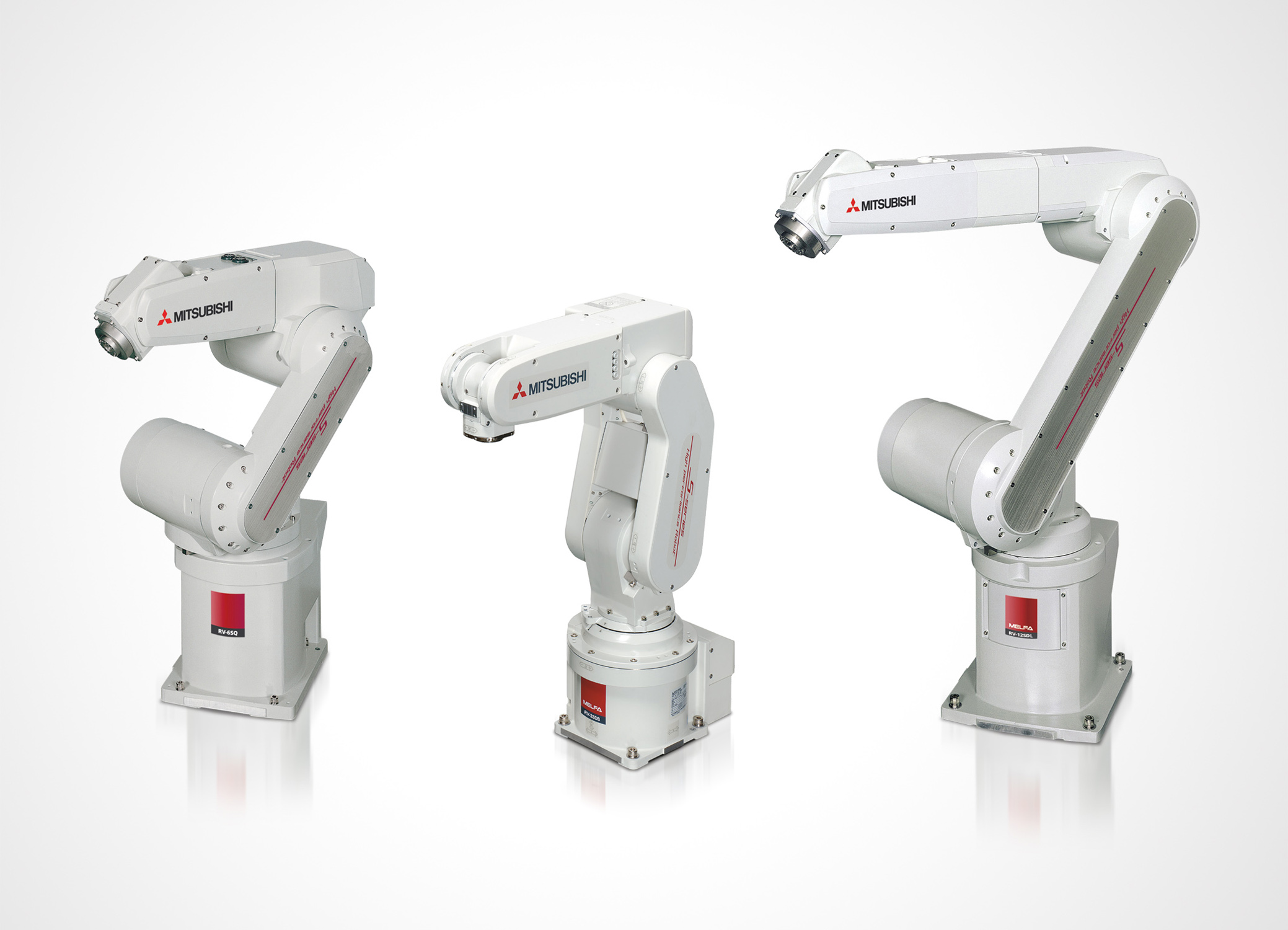Mitsubishi Says It Has 70 000 Industrial Robots Installed