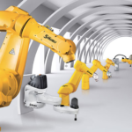 Video: Stäubli Robotics investing in software for the future