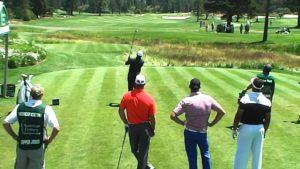 American Century Celebrity Golf Championship