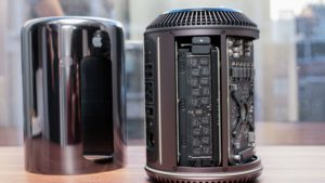 apple MacPro cnet