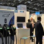 Infineon joins electric charging association to support global standards