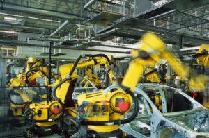 eu automation - industrial robots