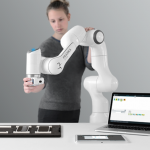 New $10,000 collaborative robot can build copies of itself