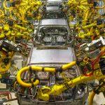 Smart factories to drive industrial robot market, says report