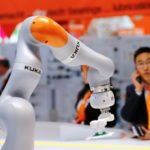 US gives Midea green light to buy Kuka