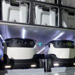 Mercedes invests in Starship Technologies delivery robots