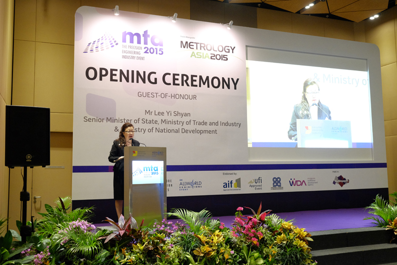 MTA 2017 to spotlight new technologies with specialised zones