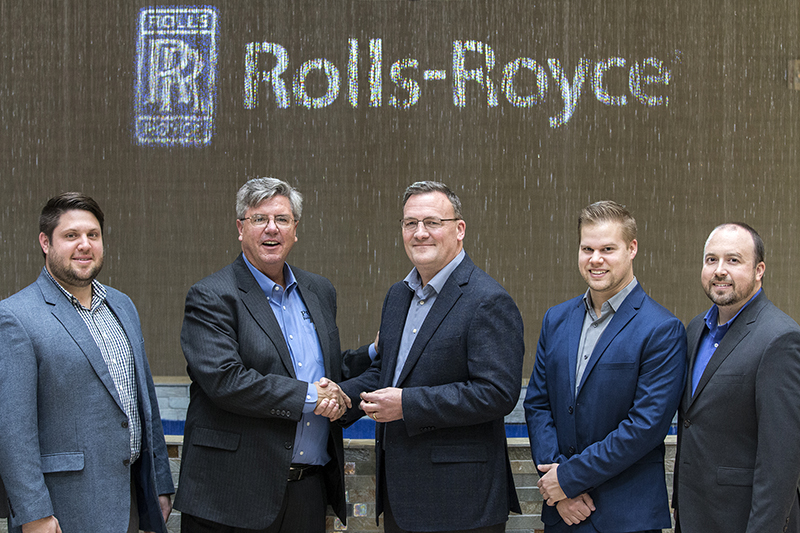 Rolls-Royce to open new research facility in US
