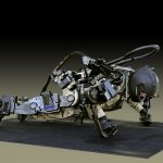 Sarcos Robotics raises $25 million in funding from the likes of Microsoft and General Electric