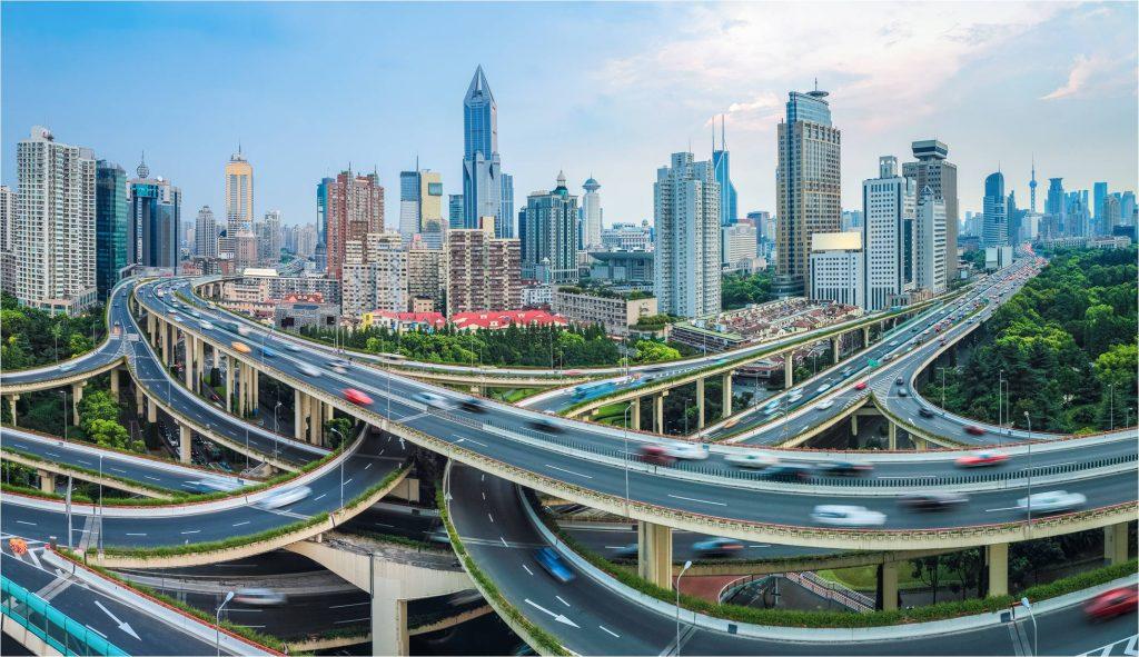 smart city india