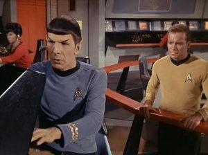 spock kirk bridge