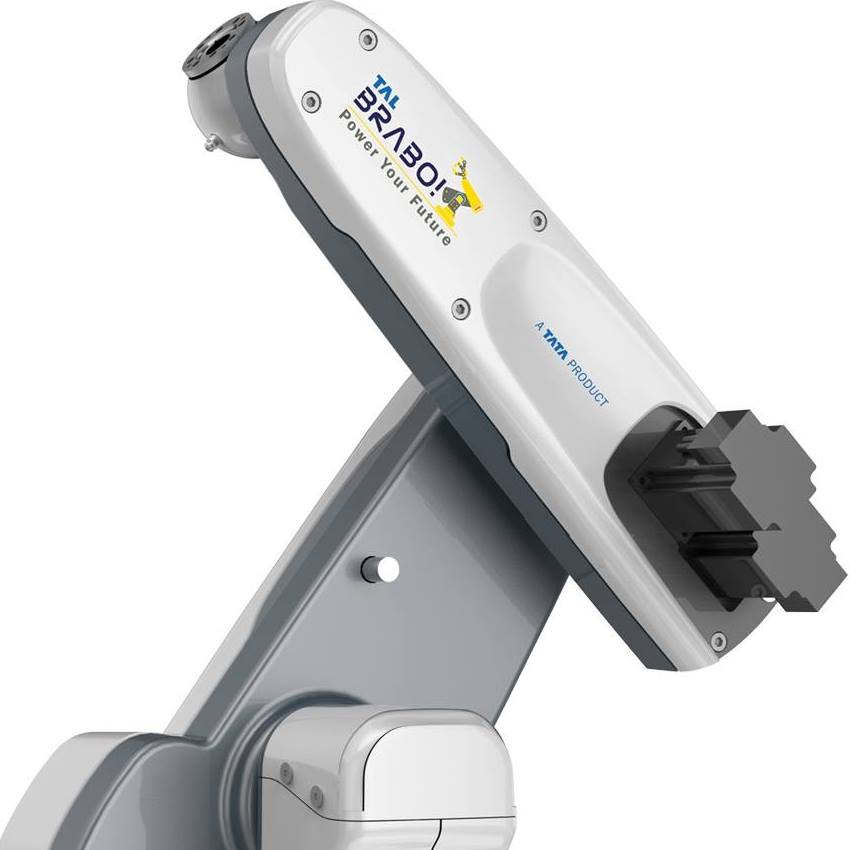 The new TAL Brabo industrial robot