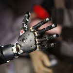 Prosthetic arm technology that detects spinal nerve signals developed by scientists