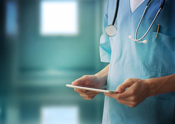Healthcare's digital revolution crop