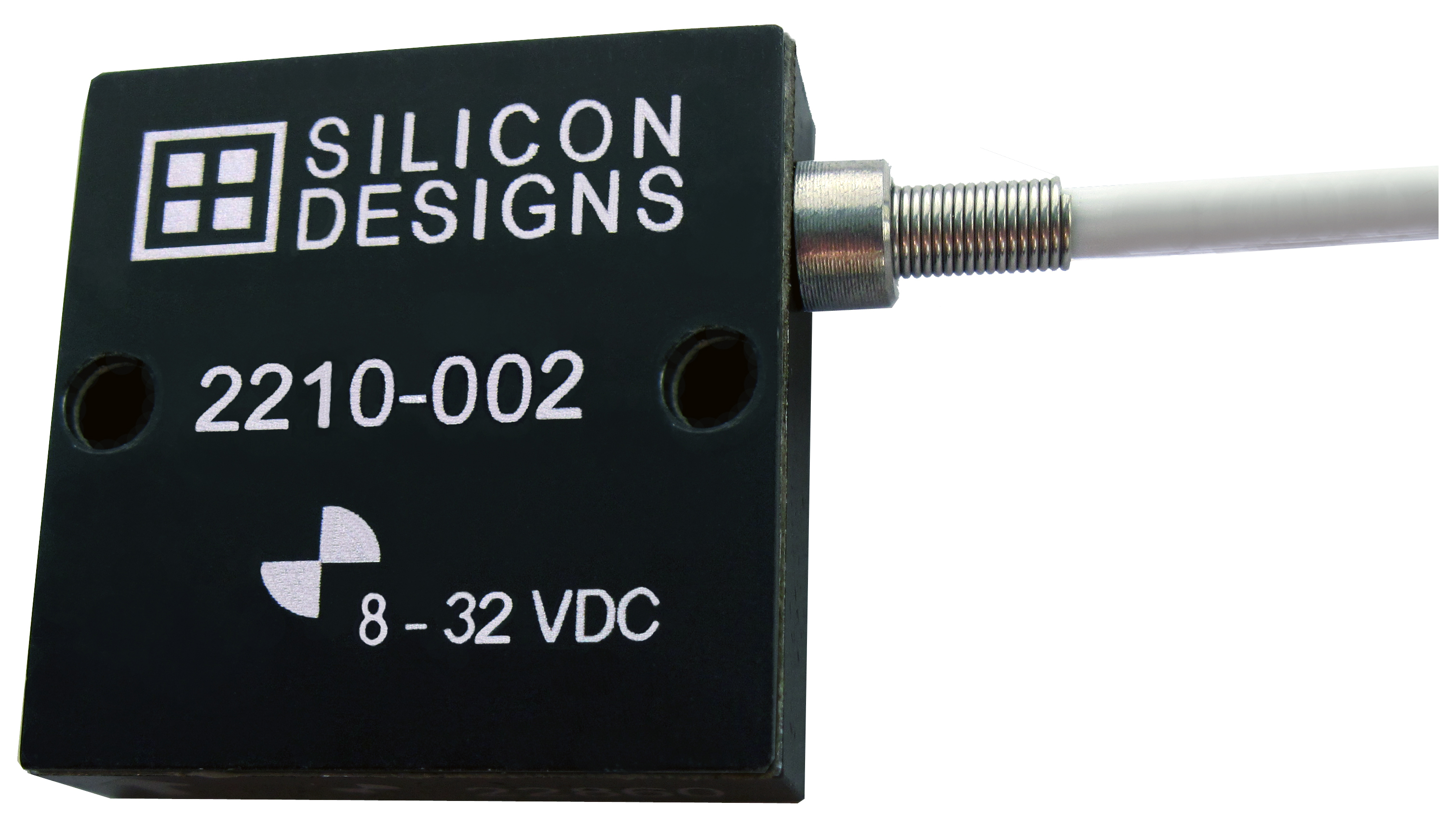 Silicon Designs adds new features to its 2210 accelerometer